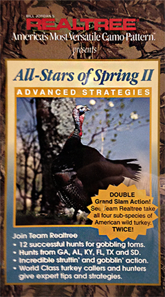 Realtree All Stars of Spring  II