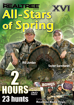 Realtree All Stars of Spring XVI