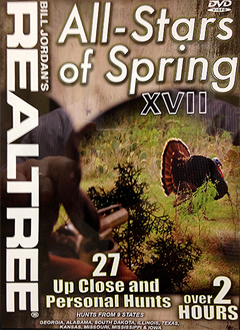 Realtree All Stars of Spring XVII