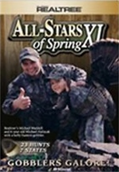 Realtree All Stars of Spring XI